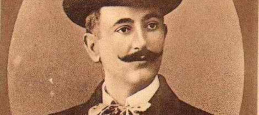 Na današnji dan rođen je Aleksa Šantić