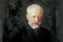 Na današnji dan rođen Čajkovski