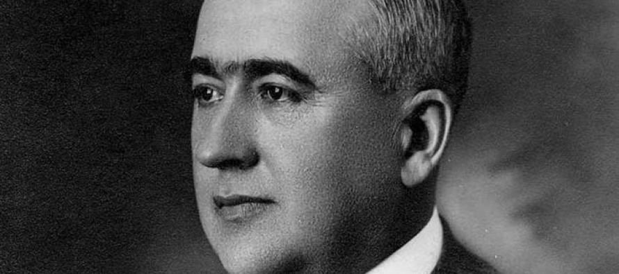 Na današnji dan rođen srpski naučnik Milutin Milanković