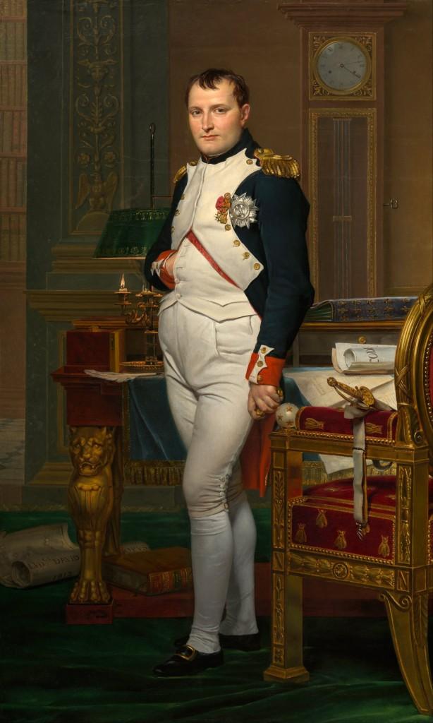 napoleon-bonaparta