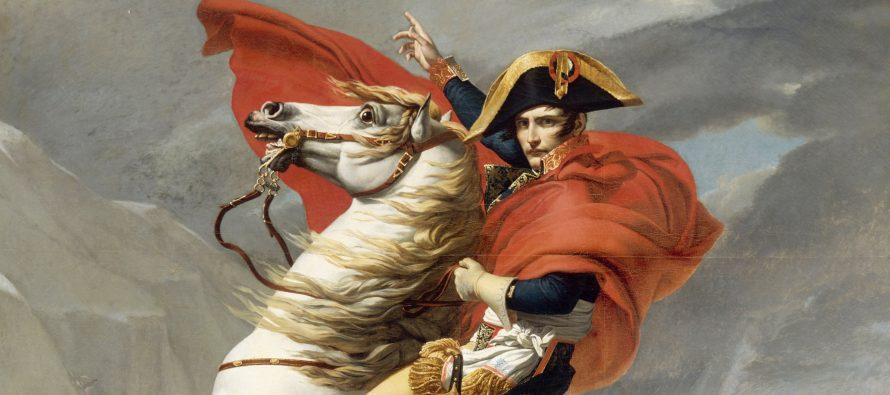 Na današnji dan umro je Napoleon