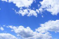 Zašto je nebo plave boje?