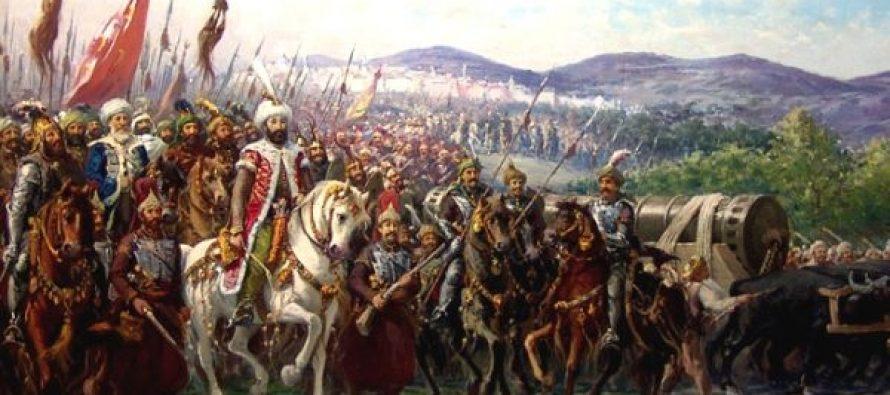 Na današnji dan palo Vizantijsko carstvo