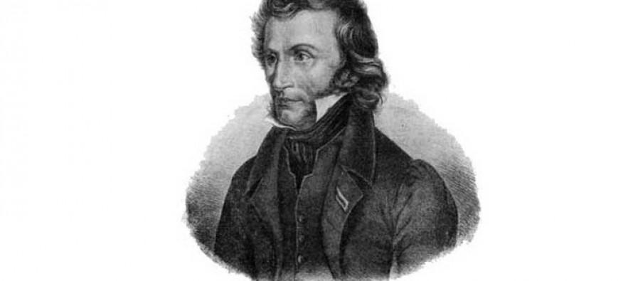 Na današnji dan preminuo je Nikolo Paganini