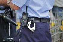 Zašto je policijska uniforma najčešće plave boje?