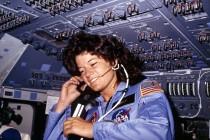 Na današnji dan rođena najmlađa astronautkinja u svemiru