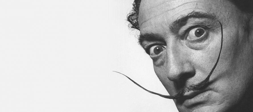 Salvador Dali: Pretalentovani genije