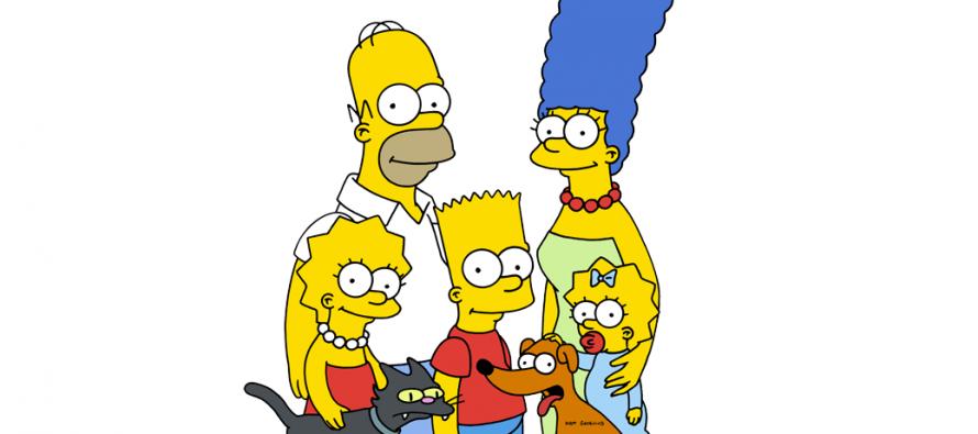 """Simpsonovi predvideli kraj """"Igre prestola"""""""