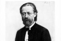 Na današnji dan preminuo je Smetana