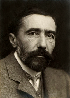 Džozef Konrad