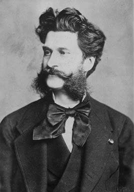 Johan Štraus