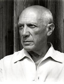 Pablo Pikaso
