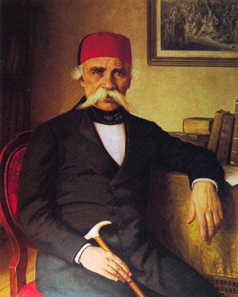 Vuk Karadžić