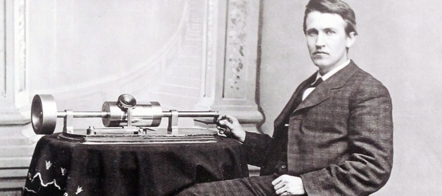Na današnji dan, 18. oktobar, preminuo Tomas Edison