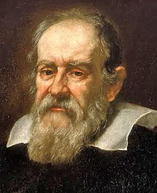Galileo Galilej