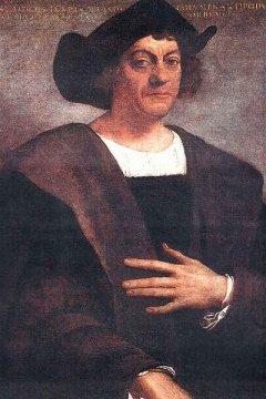 Kristifor Kolumbo