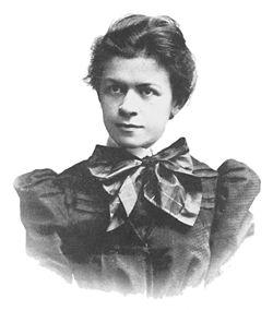 Mileva Marić Ajnštajn