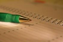 Konkurs za pesnike: Osvoj štampanje svoje knjige!