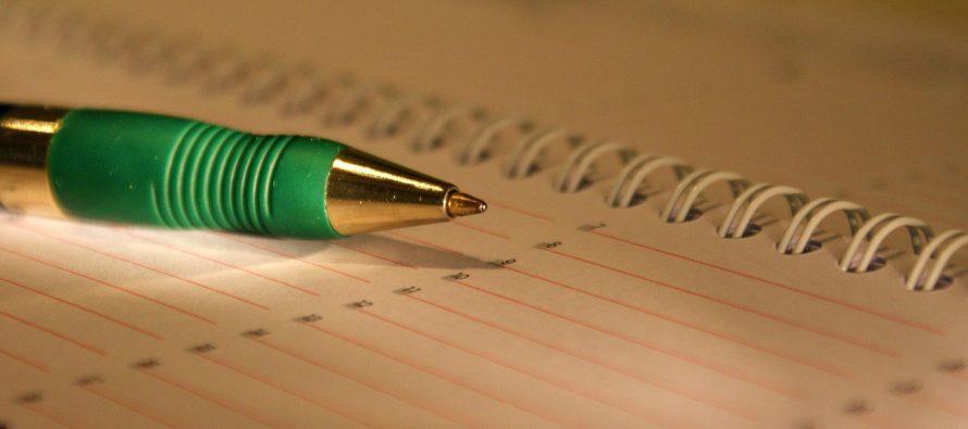 Saveti za kreativno pisanje