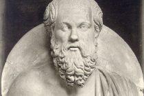 Na današnji dan rođen Sokrat