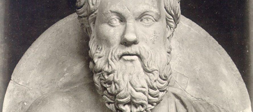 Zanimljive činjenice o Sokratu