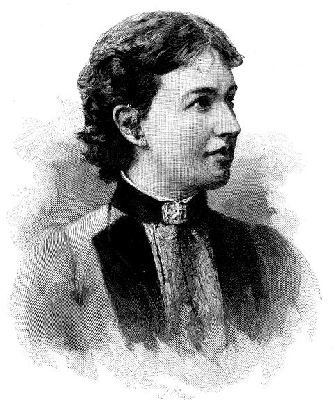 Sonja Kovaljevska