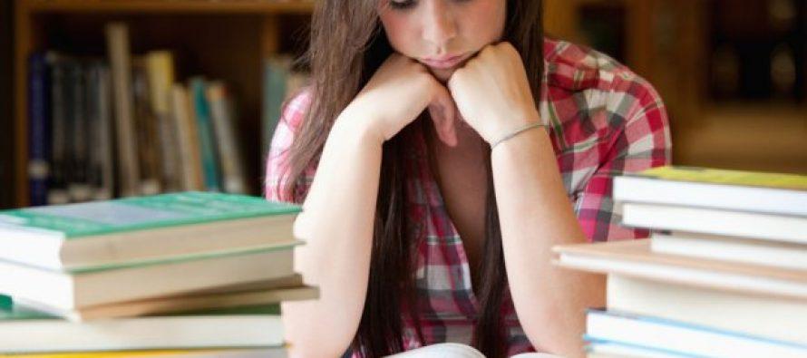 Umanjite stres koja nastaje pred kontrolni zadatak!