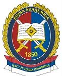 vojna gimnazija logo