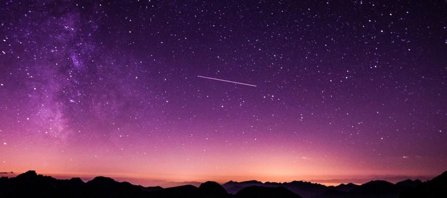 Čudesne činjenice o zvezdama