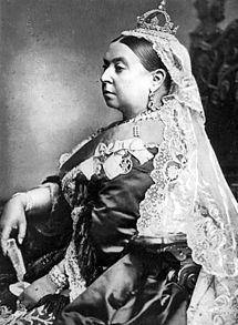 Viktorija Hanoverska