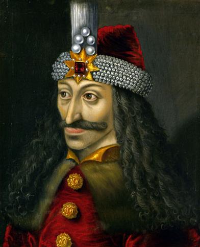 Vlad Drakula