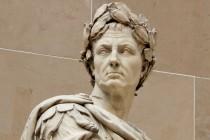 Na današnji dan rođen Julije Cezar