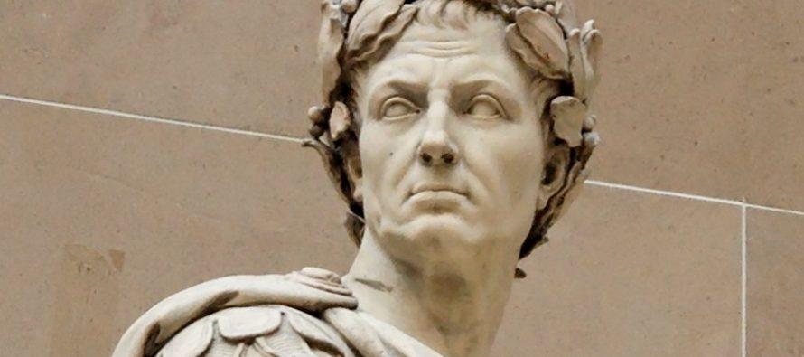 Na današnji dan preminuo Julije Cezar