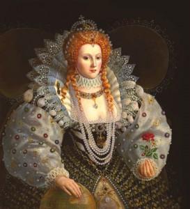 Kraljica Elizabeta I