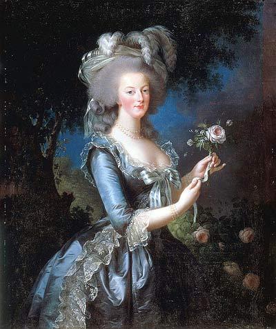 Marija Antoaneta