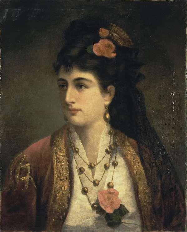 Natalija Obrenović