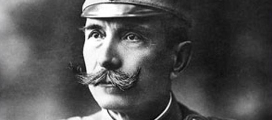 Na današnji dan rođen je Petar Bojović