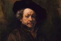 Na današnji dan rođen Rembrant