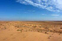 Kako je nastala Sahara?