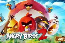 Ovako izgleda Angry Birds 2