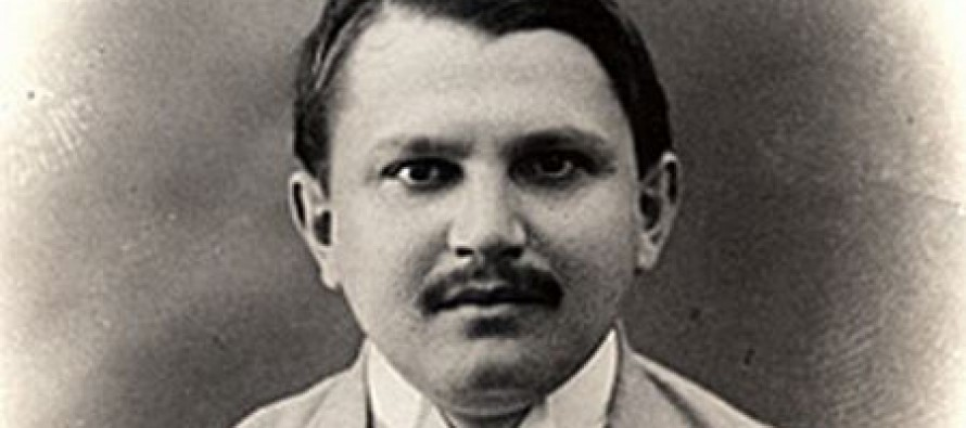 Na današnji dan rođen Isidor Bajić
