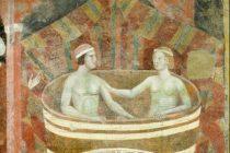 Istorija (ne) kupanja