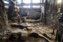 Otkrivene sačuvane rukavice za boks iz rimskog doba