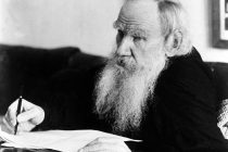 Na današnji dan rođen je Tolstoj