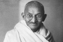 Na današnji dan rođen Mahatma Gandi