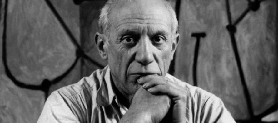 Na današnji dan rođen je Pablo Pikaso