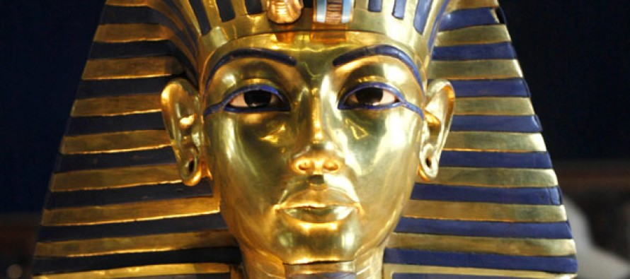Legenda: Kletva koju je bacio Tutankamon