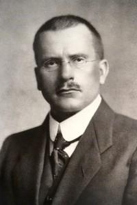 Karl Gustav Jung