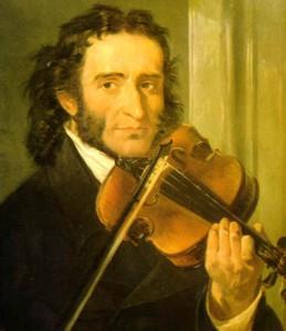 Nikolo Paganini