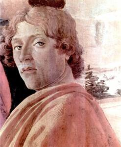 Sandro Boticeli